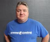 Ground Control Boxing Coach Wade Breegle