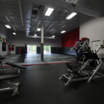 Ground Control Fitness Equipment