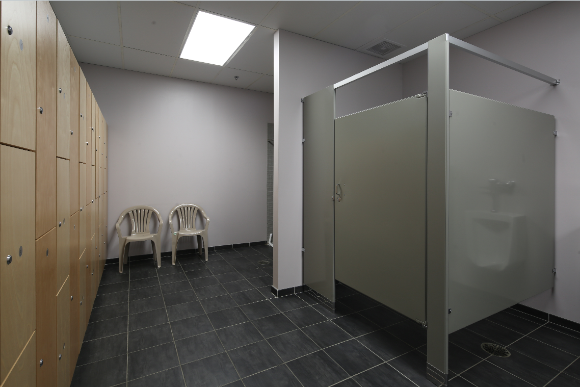 Ground control gym locker room showers ground control columbia