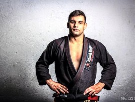Ground Control BJJ Instructor - JP Ferreira